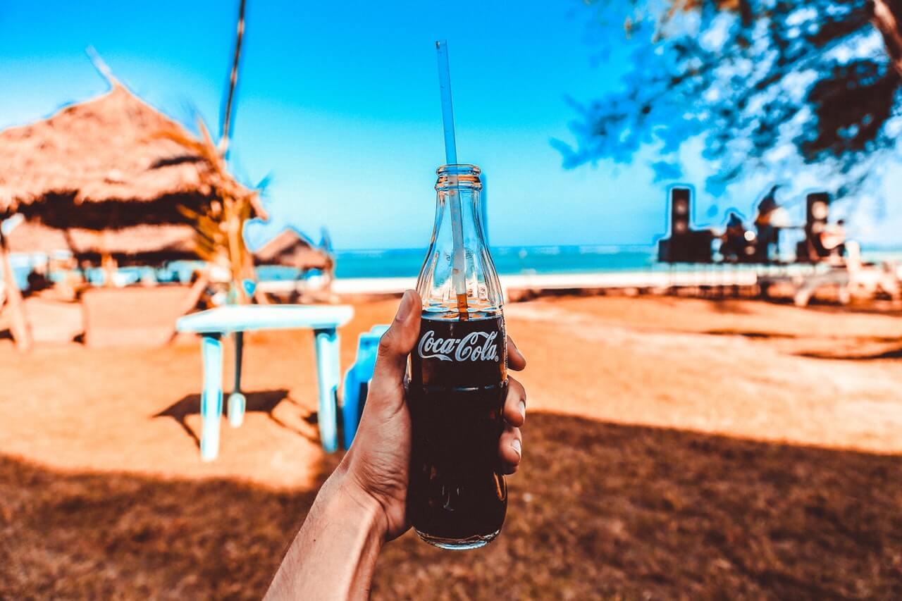 コカ・コーラ社も参入予定、CBD入り飲料!ファミマでも販売?の詳細